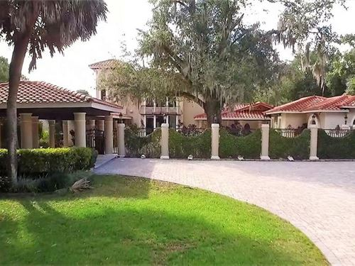 Equestrian Luxury : Tavares : Lake County : Florida