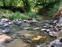 Briar Creek : Madison : Morgan County : Georgia
