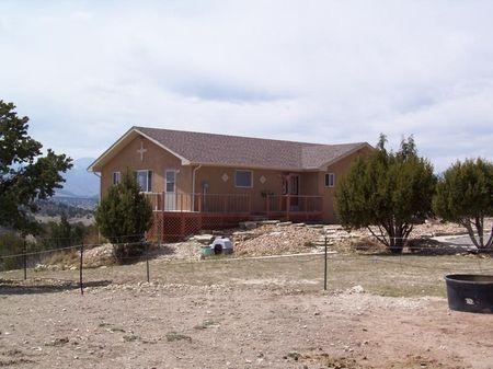 Denney Red Creek Antelope Ranch : Pueblo : Pueblo County : Colorado