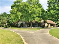 308 Acre Farm Timberland With Home : Mount Olive : Jefferson Davis County : Mississippi