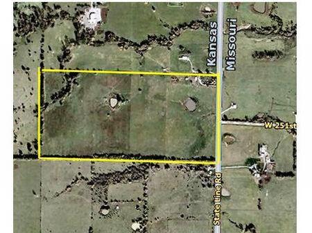 Miami Ranch : Louisburg : Miami County : Kansas