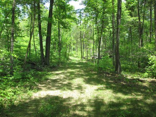 49 Acres In Hart County, Ky : Magnolia : Hart County : Kentucky