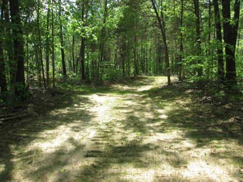 74 Acres In Hart County, Ky : Magnolia : Hart County : Kentucky