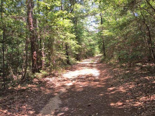 Highway 41 Tract : Brewton : Escambia County : Alabama