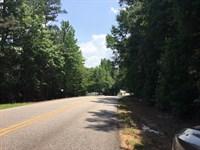 Sipsey Valley Rd 13.58 Acres : Buhl : Tuscaloosa County : Alabama