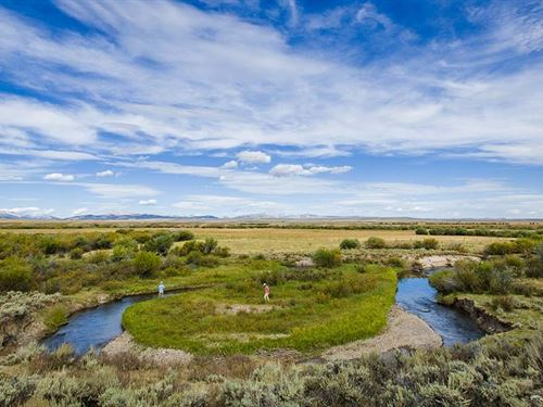 The Cottonwood : Daniel : Sublette County : Wyoming