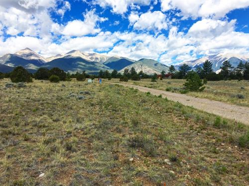 8119056 - This Beautiful Site Is Re : Nathrop : Chaffee County : Colorado