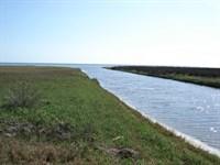 Coastal Property Near Keaton Beach : Perry : Taylor County : Florida