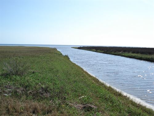 Coastal Property Near Keaton Beach : Perry : Taylor County : Florida