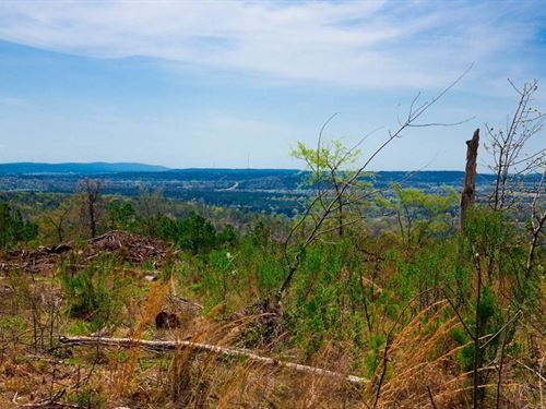 Beautiful Weekend Get-Away 245 : Wilburton : Latimer County : Oklahoma