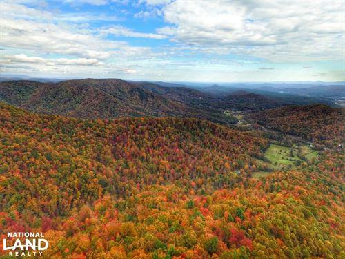 Yadkin Valley Tract : Lenoir : Caldwell County : North Carolina