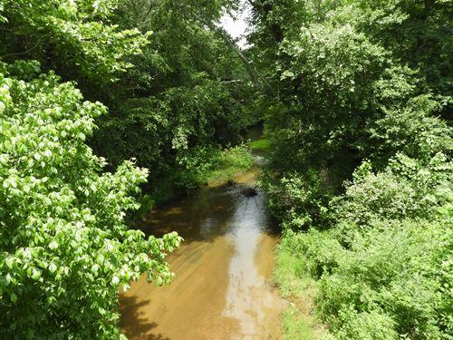 Jones Mill South : Whitesburg : Carroll County : Georgia