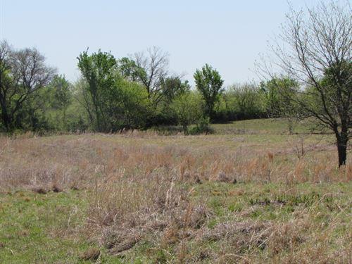 Rainwater 80 : Morris : Okmulgee County : Oklahoma