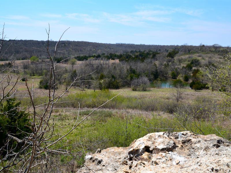 Cedar Creek Game Mecca : Fredonia : Wilson County : Kansas