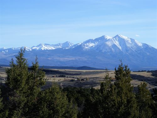 Lookout Mountain Parcels : Glenwood Springs : Garfield County : Colorado