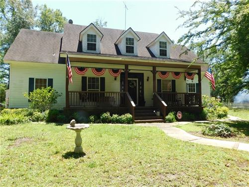 Beautiful Country Home - Dallas Co : Selma : Dallas County : Alabama