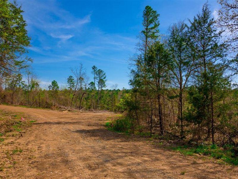Beautiful Mountain Retreat : Wilburton : Latimer County : Oklahoma