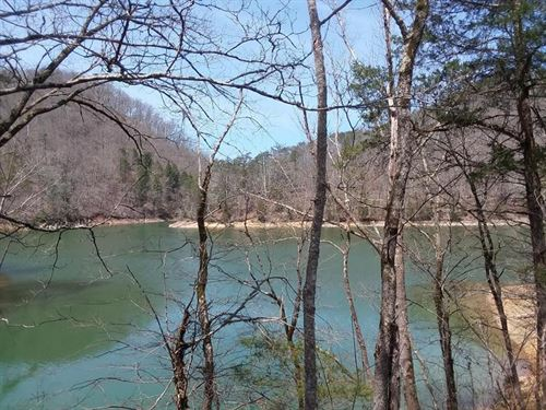Large Waterfront Property : Thorn Hill : Grainger County : Tennessee