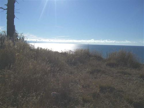 1,000 Feet of Ocean Property, 3 : Anchor Point : Kenai Peninsula Borough : Alaska