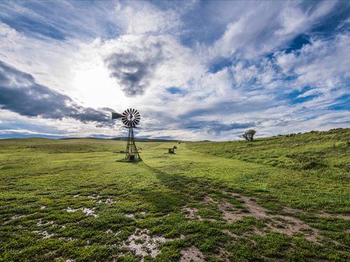 Cottonwood Meadows Ranch : Craig : Moffat County : Colorado