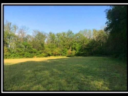 Beautiful Country Estate Home Site : Ashville : Pickaway County : Ohio
