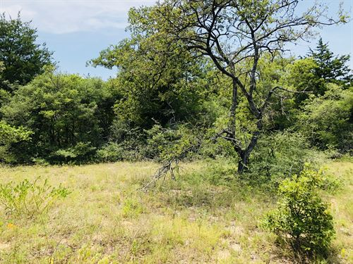 21.787 Acres, Cr 327 : Rockdale : Milam County : Texas