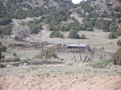 Ketchum Road Ranch : Walsenburg : Huerfano County : Colorado