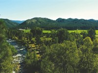Pick Bar Ranch : Bayfield : La Plata County : Colorado