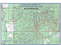 11.12 Acres, Tract 113, Huntin : Brandon : Rankin County : Mississippi
