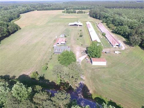 Under Contract, 55 Acres of Farm : Suffolk : Virginia