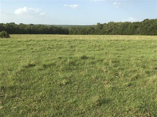100 Acres, Fenced And Cross fe : Bradford : Jackson County : Arkansas