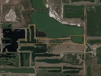 128 Acres -Fishermans Ranch : Fort Meade : Polk County : Florida