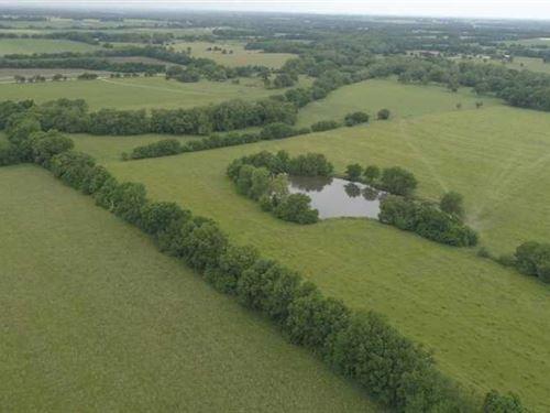 Productive Farm in Jasper County : Carthage : Jasper County : Missouri
