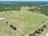 51+ Acres In Normangee : Normangee : Madison County : Texas