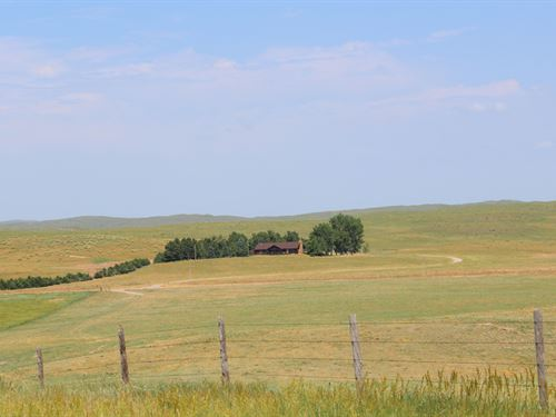 Garden County Ranch : Lewllen : Garden County : Nebraska