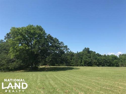 15 Acres Rolling Terrain, Timber, : Mabank : Van Zandt County : Texas