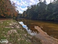 Styx River Hunting Camp And Recreat : Robertsdale : Baldwin County : Alabama