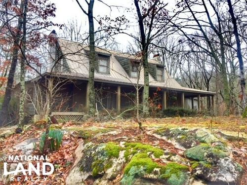 Bald Rock Mountain Timber & Hunting : Odenville : Saint Clair County : Alabama