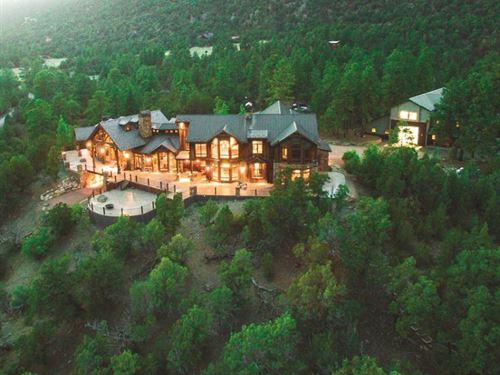28.00 Acres in Ridgway, Colorado : Ridgway : Ouray County : Colorado