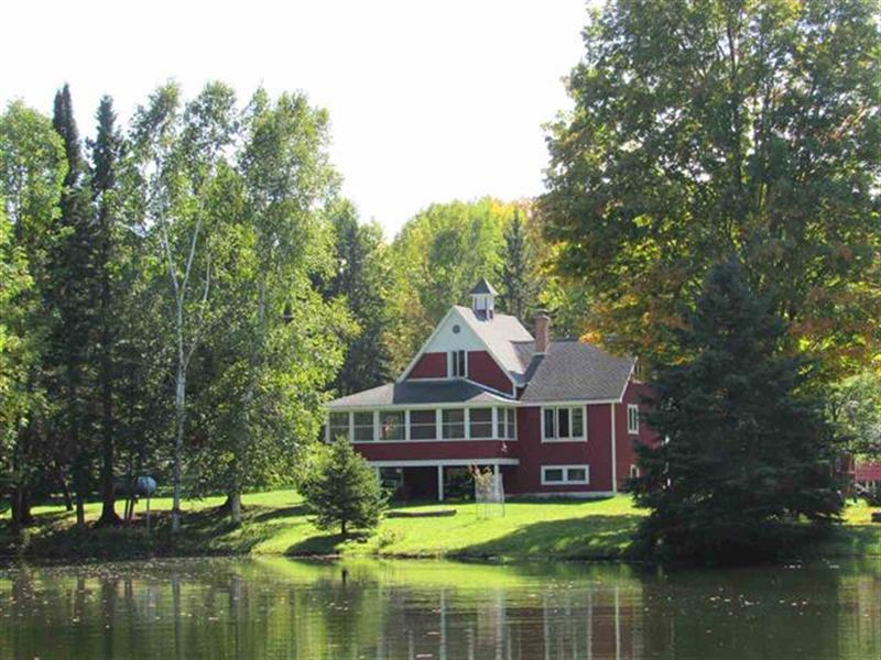 21805 Lower Skanee Rd Mls 1108055 : Skanee : Baraga County : Michigan
