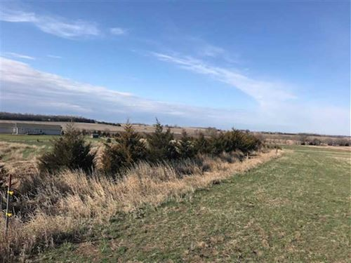 59 Acres, More OR Less Foster : Foster : Pierce County : Nebraska
