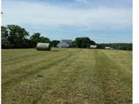65 Ac, Land & Home : Union : Franklin County : Missouri