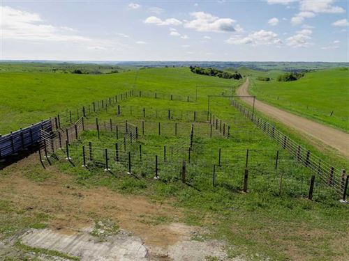 1,140 Acres, More OR Less, Knox : Verdel : Knox County : Nebraska