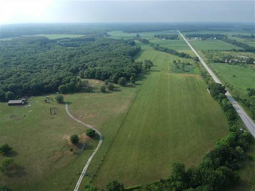 Pulaski 80 Acres : Medaryville : Pulaski County : Indiana