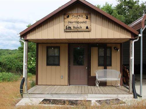 North Missouri Big Bucks And Incom : Unionville : Putnam County : Missouri