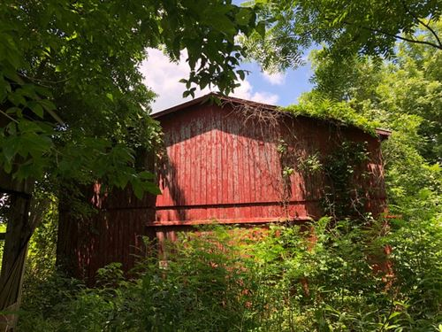 15 Acres With A Barn In Metcalfe Co : Edmonton : Metcalfe County : Kentucky
