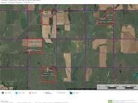 Auction Dream Hunting & Farmland : Attica : Harper County : Kansas