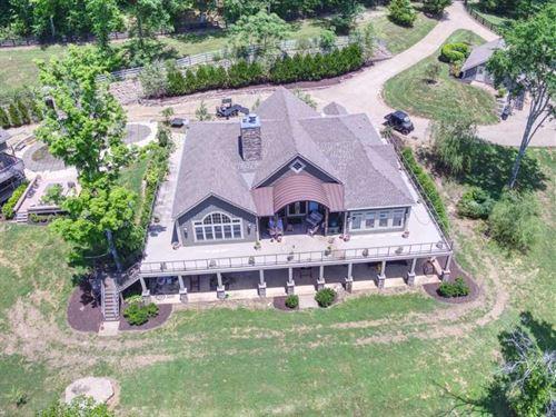 Traceland Farm, Lp, 1600 Acres WI : Nashville : Davidson County : Tennessee