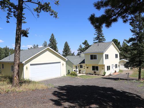 Stadler Homestead : Bellvue : Larimer County : Colorado