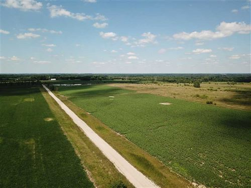 Universal Land And Livestock Parce : Blanford : Vermillion County : Indiana